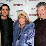 Robert Charles Hunter and Diane Ladd