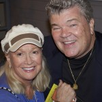 Robert Hunter & Diane Ladd